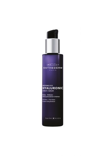 Intensive Hyaluronic Sérum