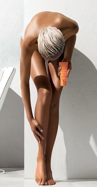 l arte dell'abbronzatura
